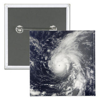 Typhoon Vamco in the Pacific Ocean Button