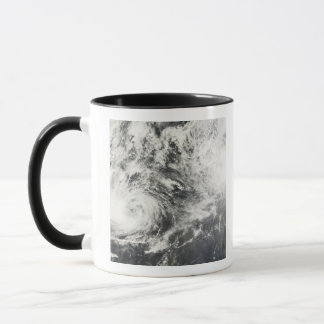 Typhoons Mitag and Hagibis Mug