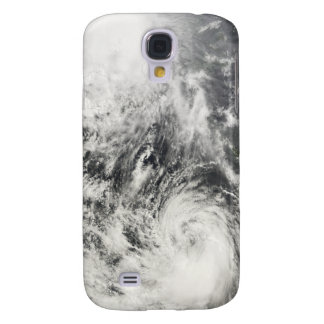 Typhoons Mitag and Hagibis Samsung Galaxy S4 Cover