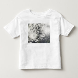 Typhoons Mitag and Hagibis Toddler T-shirt