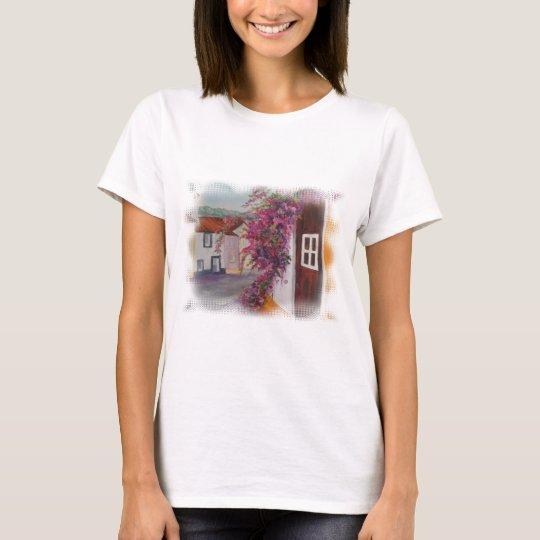 typical alentejo houses T-Shirt