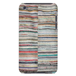 Typical azorean blanket barely there iPod case