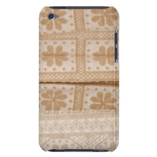 Typical azorean blanket iPod Case-Mate case