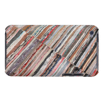 Typical azorean blanket iPod touch Case-Mate case