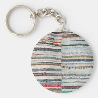 Typical azorean blanket key chains