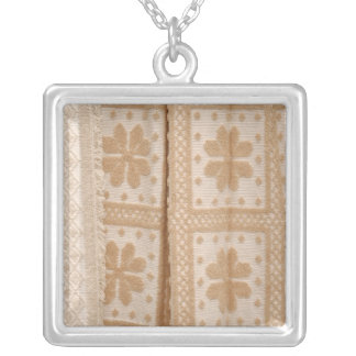 Typical azorean blanket custom jewelry