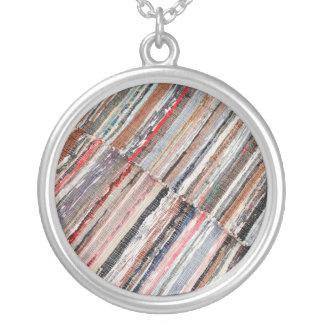 Typical azorean blanket necklaces