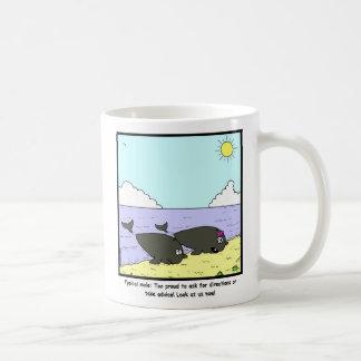 Typical Male Coffee Mug