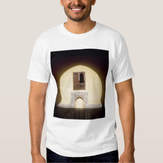 Typical Moroccan Window T-Shirt