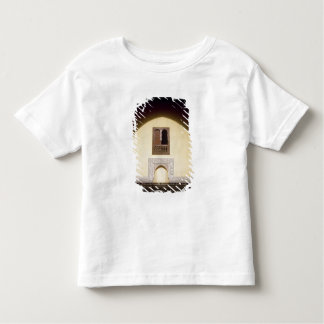 Typical Moroccan Window Toddler T-shirt