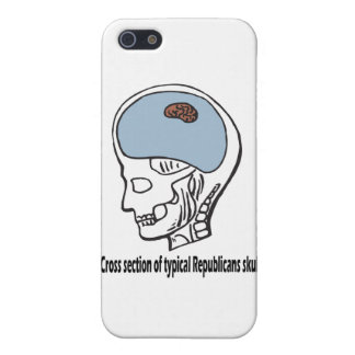 Typical Republican iPhone SE/5/5s Case