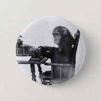 Typing Monkey Button