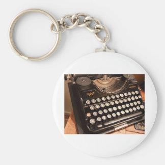 Typo Keychain