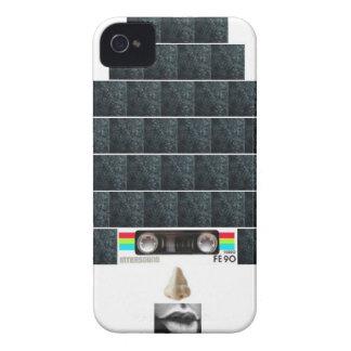 TYPOFACE 001 Case-Mate iPhone 4 CASE