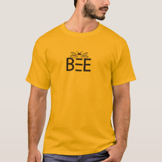 Typography: BEE T-Shirt