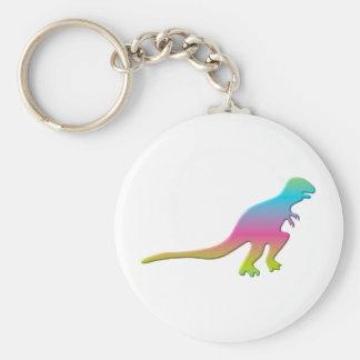 Tyrannasaurus Rex Dinosaur Keychain