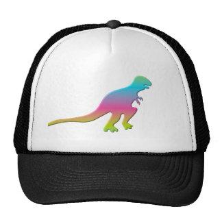 Tyrannasaurus Rex Dinosaur Trucker Hat