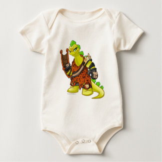 Tyrannia Team Captain 2 Baby Creeper