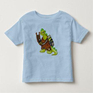 Tyrannia Team Captain 2 Tee Shirt