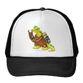 Tyrannia Team Captain 2 Trucker Hat