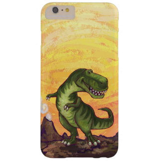 Tyrannosaurus Electronics Barely There iPhone 6 Plus Case
