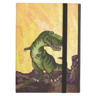 Tyrannosaurus Electronics iPad Air Cases