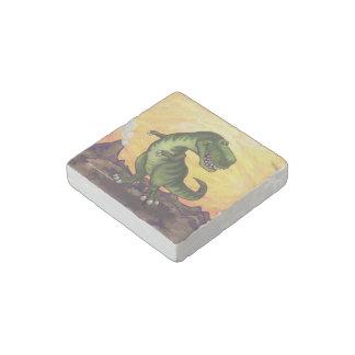Tyrannosaurus Gifts & Accessories Stone Magnet