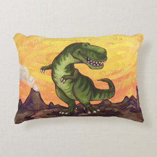 Tyrannosaurus Gifts & Accessories Accent Pillow