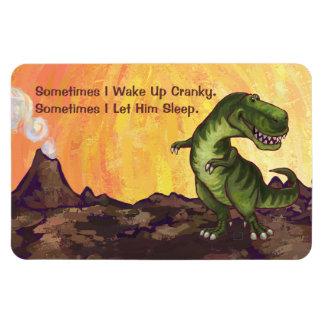 Tyrannosaurus Gifts & Accessories Rectangular Photo Magnet