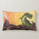 Tyrannosaurus Gifts & Accessories Throw Pillow