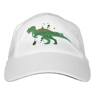Tyrannosaurus Headsweats Hat