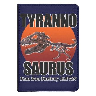 Tyrannosaurus Kindle Touch Case