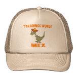 Tyrannosaurus Mex Hat
