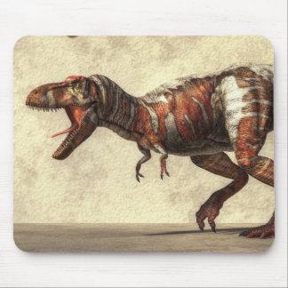 Tyrannosaurus Mouse Pad