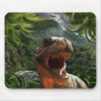 tyrannosaurus-rex-284554 tyrannosaurus rex dinosau mouse pad