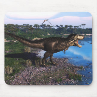 Tyrannosaurus Rex 2 Mouse Pad