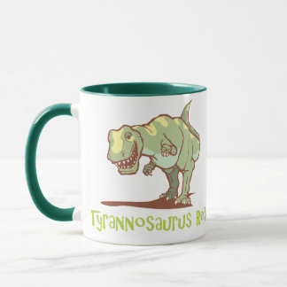 Tyrannosaurus Rex #2 Mug