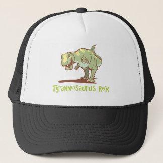 Tyrannosaurus Rex #2 Trucker Hat