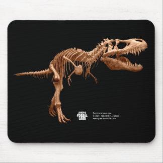 Tyrannosaurus Rex Alfombrillas De Ratones