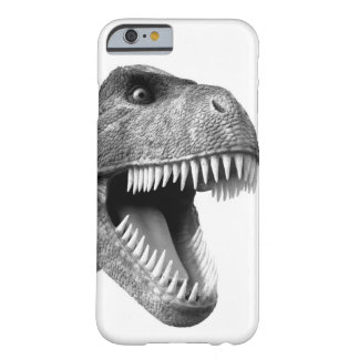 Tyrannosaurus Rex Barely There iPhone 6 Case