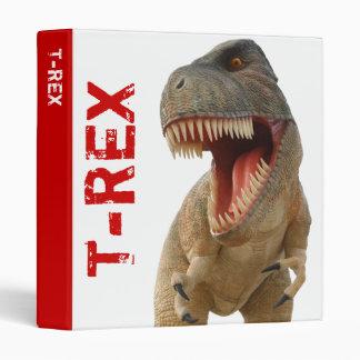 "Tyrannosaurus Rex Carpeta 1"""