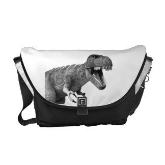 Tyrannosaurus Rex Courier Bag