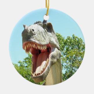 Tyrannosaurus Rex Adorno Para Reyes
