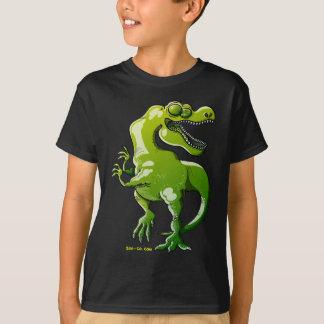 Tyrannosaurus Rex del baile Remeras