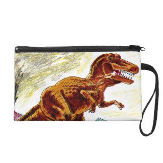 Tyrannosaurus Rex Dinosaur Wristlets
