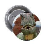 Tyrannosaurus Rex Dinosaur Buttons