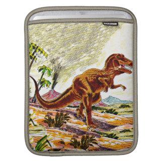 Tyrannosaurus Rex Dinosaur iPad Sleeve
