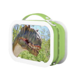 Tyrannosaurus Rex Dinosaur Yubo Lunchbox