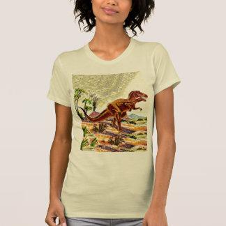 Tyrannosaurus Rex Dinosaur T Shirt
