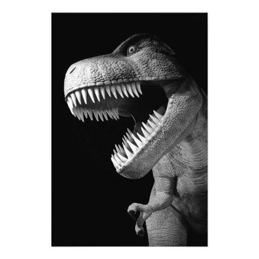 Tyrannosaurus Rex Fotografía
